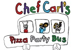 Chef Carl's Make a Pizza Party Northern NJ Party Places