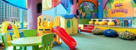 NJ Children's Attractions