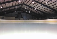 Clary Anderson Arena NJ Ice Hockey Rink