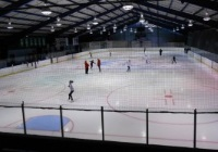 Clay Anderson Arena places to Ice Skate in NJ