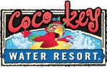 CoCo Key Water Park year round water park party places in southern nj