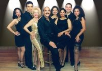 Continental Dance Club Latin Dance Lessons in Northern NJ