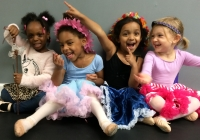 Cresskill Performing Arts Summer Day Camps in Northern NJ