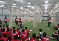 CricMax Sports Facility indoor sports centers in Central New Jersey