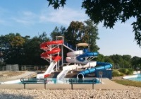 Crystal Springs Family Aquatic Center Water Parks in Middlesex County NJ