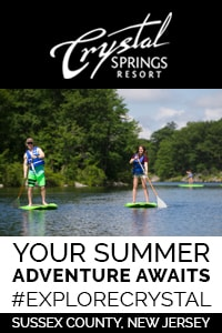 Crystal Springs Resort Top 50 NJ Attractions