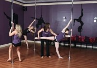 Dakini Movement Studio sexy pole dancing fitness classes in NJ