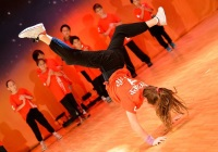 Dance Designs Studio Professional Hip Hop Dance Classes in Northern New Jersey