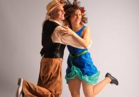 Dance with Nissreen Swing Dancing Classes in Bergen County NJ
