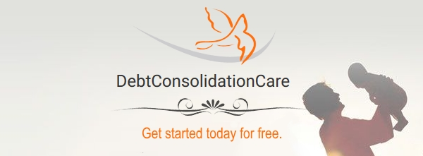 DebtConsolidationCare Best Debt Settlement Company