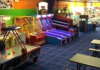 Deptford Skating and Fun Center top attractions in Gloucester County NJ