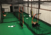 Diamond Sports Club Indoor Sports Facilities in Southern New Jersey