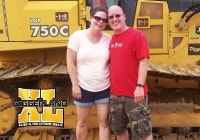 Diggerland USA Day Trip for Couples in NJ