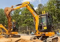 Diggerland USA top kids attractions in Camden County NJ
