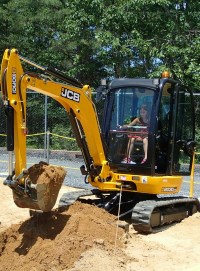 Diggerland USA Southwest NJ kids day trips