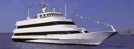 Best Dinner Cruises in NJ