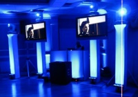DJ Express Entertainment professional Sweet 16 Party