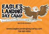Eagle's Landing Day Camp Summer Camps for Kids in Middlesex County New Jersey