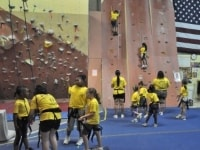 Elite Climbing Fun Group Outing Ideas in Southern NJ