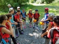 Elite Climbing Summer Camps in NJ
