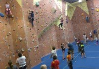 Elite Climbing best attractions in Burlington County NJ