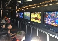 Entertainment on Wheels Video Game Parties and Trucks in NJ