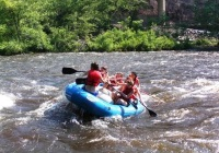 Extreme Adventure Travel Outfitters Cool White Water Rafting Trips Just Outside NJ