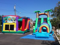 EZ Fun Bouncers Party Inflatable Rentals in Central NJ