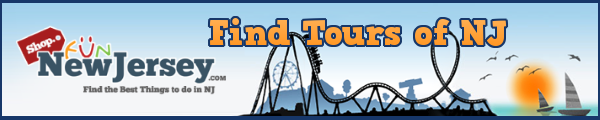 Guided Tours in NJ