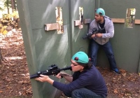Fireball Mountain Places to play outdoor Paintball in New Jersey