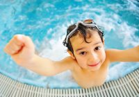 Five Star Swim School Swimming Lessons for all Ages in NJ