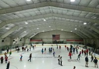 Flemington Ice Arena year-round ice skating in Central NJ