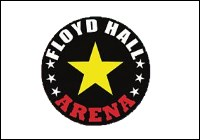 Floyd Hall Arena Northern NJ sports camp