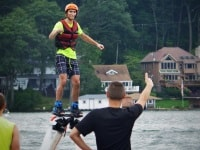 Fly High Water Sports Top 50 Attractions in Sussex County NJ