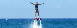 Flyboarding Places in NJ