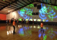 Fun Force roller rinks in nj