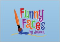 Funny Faces By Jessica costume character rentals in North Jersey