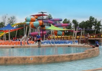 The FunPlex of East Hanover water parks in NJ