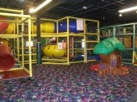 Funtime Junction open fitness play places in Northern NJ