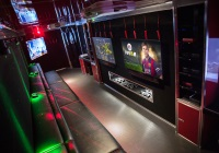 Game Rider Premier Mobile Video Game Trucks in New Jersey