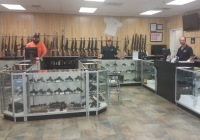 Garden State Shooting Center central nj sport centers