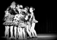 Glass Slippers Dance Studio Bergen County NJ dance lessons