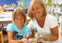 Glassworks Studio creattive kids attraction in NJ
