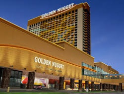 Atlantic City NJ's Golden Nugget