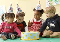 Gymboree Play & Music toddler birthday parties in nj
