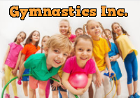 Gymnastics Inc northern nj gymnastics themed parties