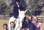 Hasty Acres Horseback riding Birthday Parties in Central NJ