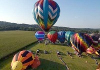 Have Balloon Will Travel Cool Couples Date Ideas in NJ