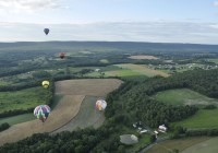 Have Balloon Will Travel Places to Visit in Hunterdon County NJ