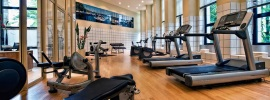 NJ Health and Fitness Centers